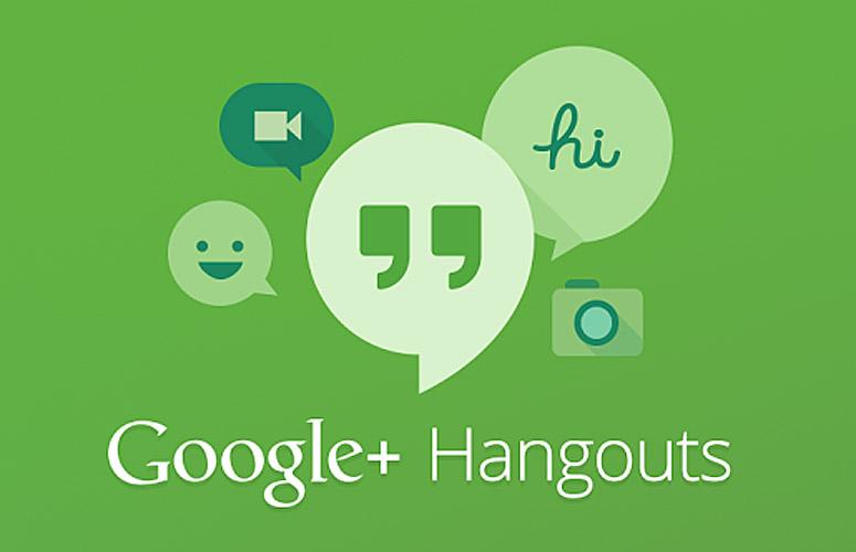 hangout login